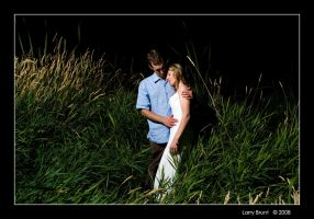 In the Reeds by inessentialstuff