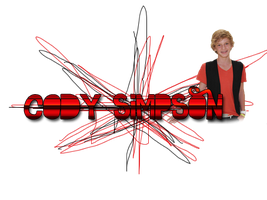 Cody Simpson PNG by LarahLoveyou