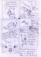 Adventures of TeamBolty Page 3 by Artooinst