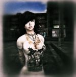 Grunge pixx by Secondlife4art