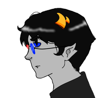 sollux by TheAssholeProphet