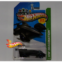 HW Imagination Batman Live Batmobile by idhotwheels