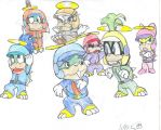 Propeller Koopalings by Waver92