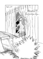 BLEACH: Goodbye, Halcyon Days. by Freddrummer