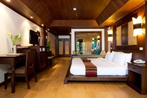 Superior Hotel - Room by Panviman-Group