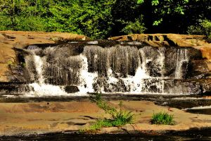 Smith River Falls by TommyPicklesWTF