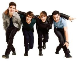 BTR GROUP by asha456512