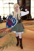 AFO 2012 13 by CosplayCousins