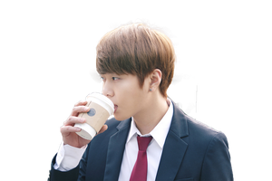 Junhyung PNG Render by MiHVVN