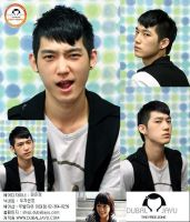 bad boy asian hairstyle by kittenstyle