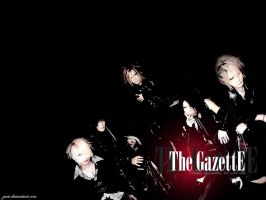 THE GAZETTE. by zuRii