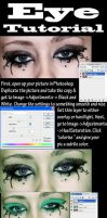 Photoshop Eye Tut by Emo-Pink333