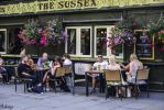 beer at Sussex by Rikitza