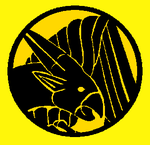Yellow Griffin Thunder Power Coin by supaman2525
