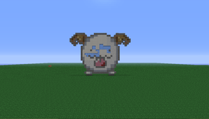 Pixel-Poro by ScottWolf