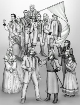 AST Les Miserables by Nyranor
