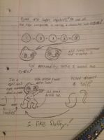 How to Make Yourself a Chibi Kitty Pg. 2 by Jestloo