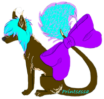 Printsessa Free Verson by Chat-Land-Poses