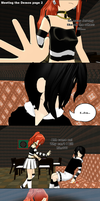 MMD Meeting the Demon Page 2 by brsa