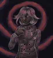 Nightmare mode Oma by Morenclose001