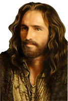jesus by berna2graphic
