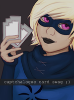 Snapchat Queen Roxy Lalonde by ZOMGSparkeh