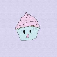 cupcake by Mio299