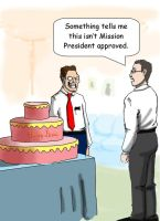 Missionary b-day by Swashbookler