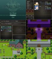 Chronicles of Darkness Preview 1 by Kymiez