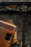 Derelict - Fire Place by Toby-1-kenobi