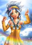 PATREON FAN ART: Levy McGarden (Fairy Tail) by galia-and-kitty
