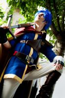 Path of Radiance by Erendrym
