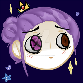 new youtube pfp by SymphonicLullabies