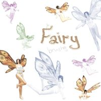 Fairy me Gimp brushes by KatiyaR