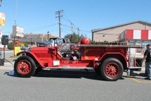Pompton Lakes Fire Department #1 by SwiftysGarage
