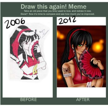 Meme Before/After by Nay2010