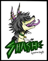 Shashe Badge by Spectra-Sky
