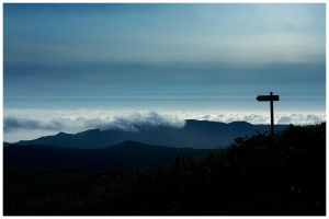 Madeira - Pico Ruivo do Paul by damnengine