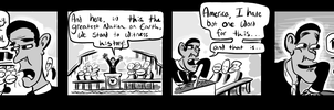 OBAMANATION by msprout