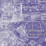 zbrushes, AV empire blue print by AV-2