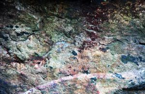 Rock Face Series - 3 by Delia-Stock