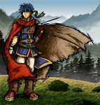 Commission: Ike by Tails1000