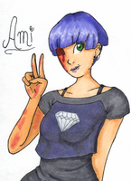 Ami by Monochrome-Colors