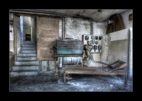 Torture Chamber? by 2510620