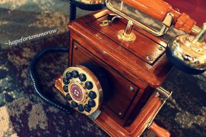 Incomming call... by hopefortommorow