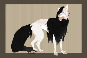 Akila Hound 270 - Wes0789 by blackwing-fang