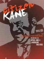 citizen kane poster 2 by zerofiction