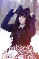 Winter Lolita 2 by lightlanaskywalker