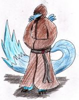 Fox-Blue requst3 by madmick2299