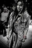 zombie walk - warsaw 002 by remigiuszScout